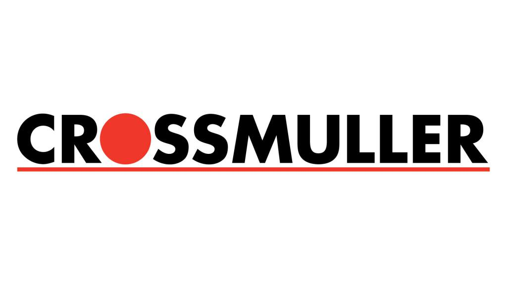 Crossmuller's updated branding