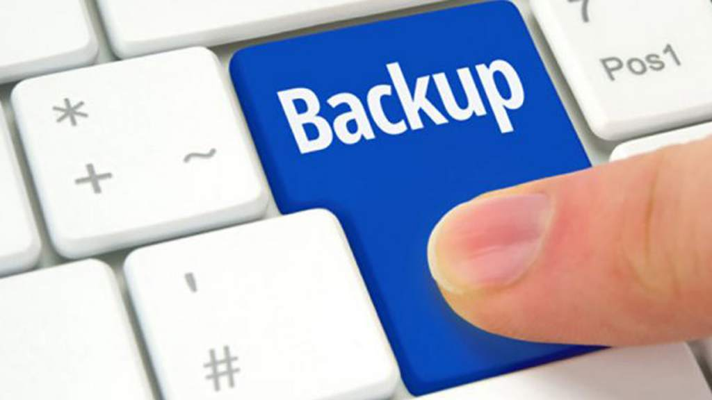 The Benefits of a Well-Designed IT Infrastructure & Backup Strategy