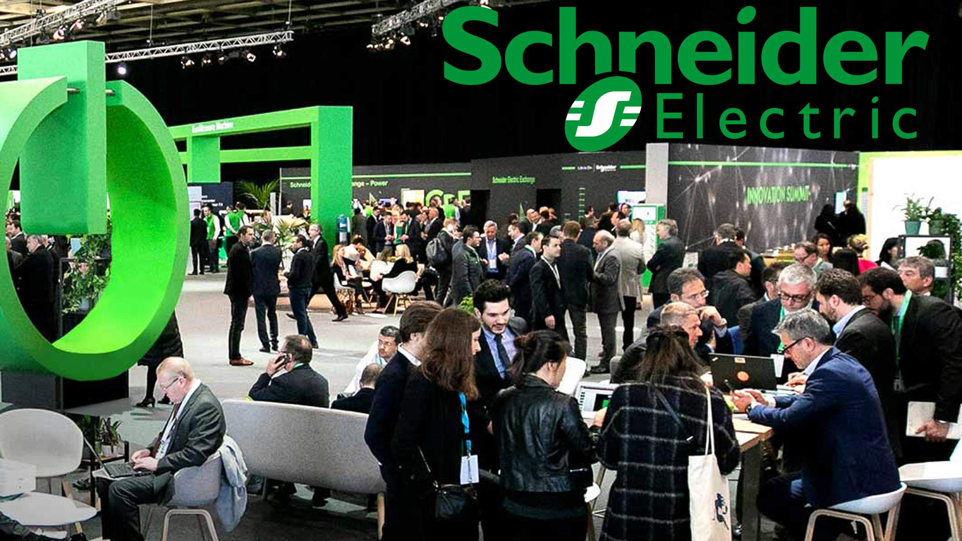 Schneider Electric's Global Software Partner Summit